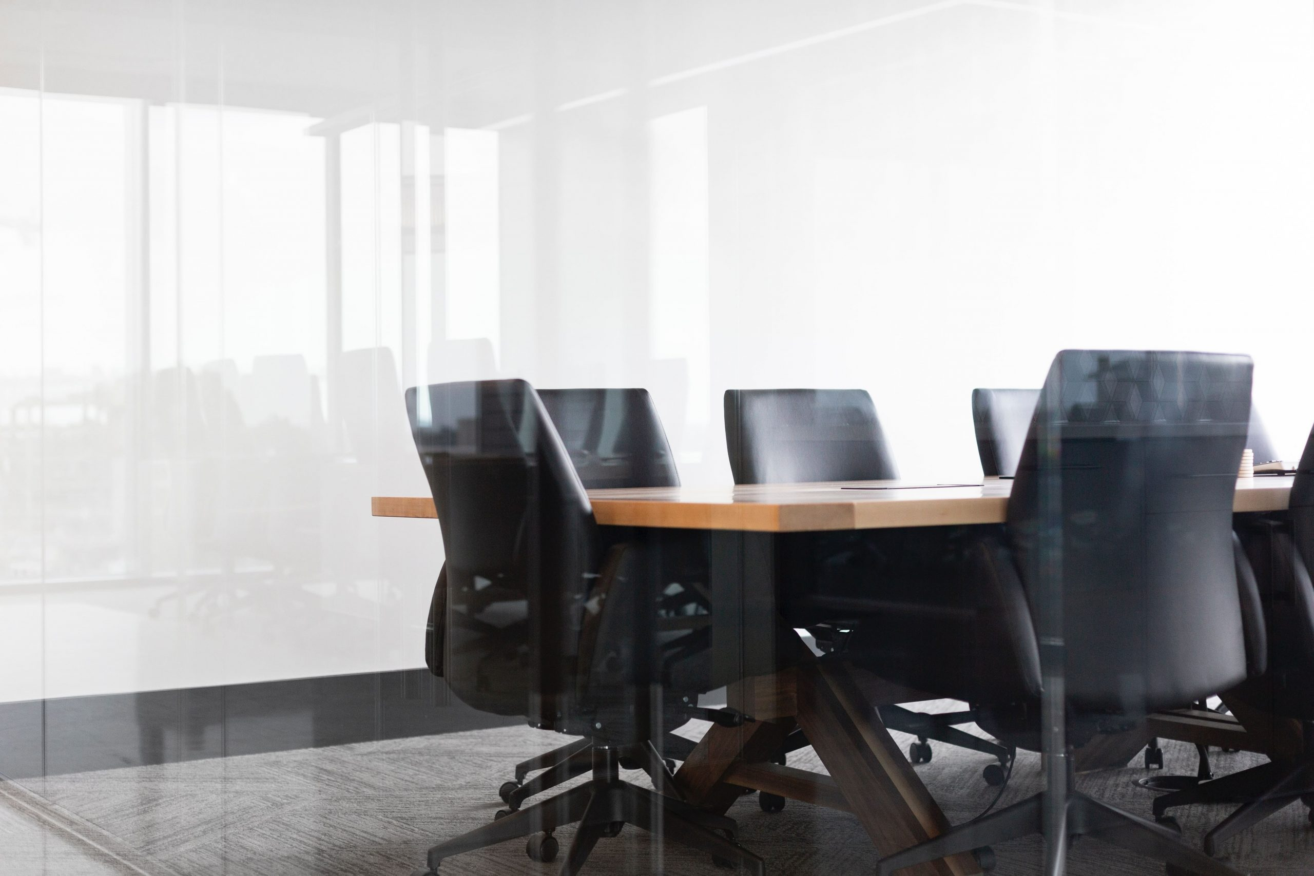 Tips for keeping a shared office space clean
